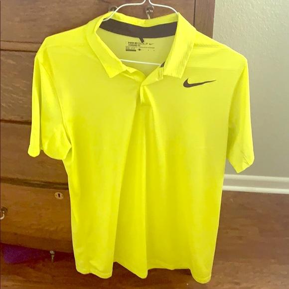 Nike Other - Nike Polo